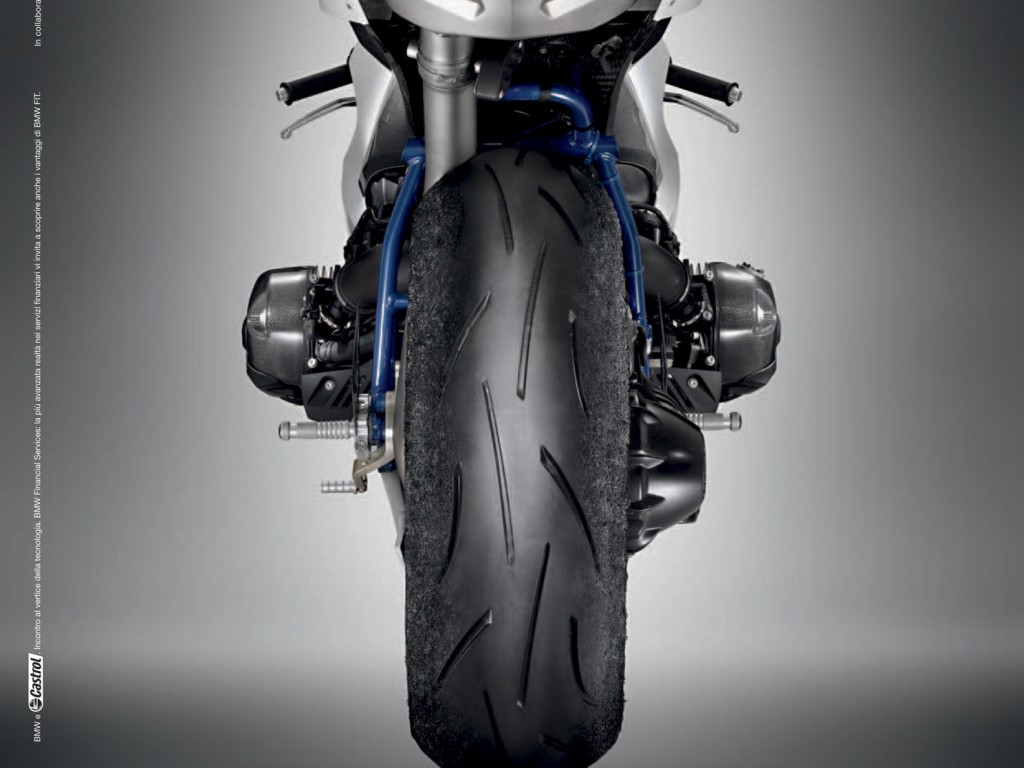 Motorrad Riding Academy. Sposta i tuoi limiti