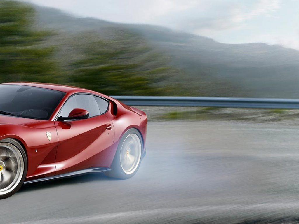Ferrari812
