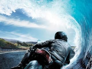 Metzeler Wave